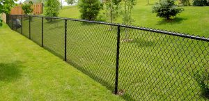 Chain-Link-Fences